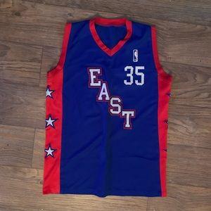 NBA ALL STARS EAST JERSEY